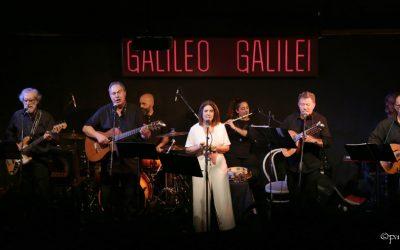 El Mester sigue celebrando sus 50 años en la sala Galileo de Madrid.