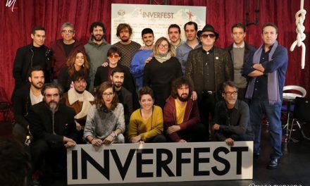 Inverfest 2019, el gran festival de invierno madrileño, ya esta en marcha….