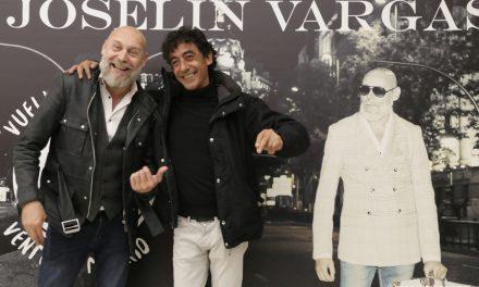 """Joselín Vargas y su """"Vuelve pa´ Madrid"""""""