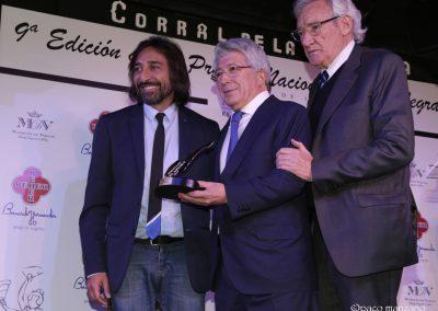 Antonio Carmona, Enrique Cerezo, Luis del Olmo 1235821©PACO MANZANO
