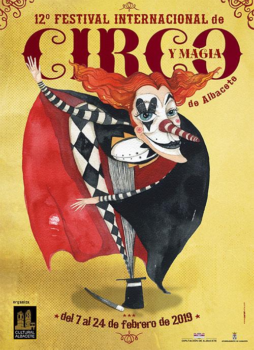 Festival Internacional de Circo y Magia