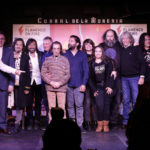 El Festival Flamenco On Fire presenta su programación en el Corral de la Morería. Madrid