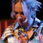 Brisa Fenoy pone a bailar la Sala Galileo de manos de Ellas Crean.