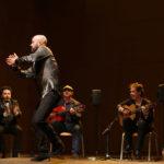 Mambrú recordando a Paco de Lucía. I Festival Flamenco de Boadilla del Monte 2019.
