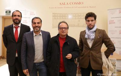 San Isidro Flamenco 2019 en Casa Patas.