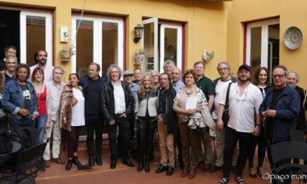 José Manuel Gamboa presenta del libro ¡En er Mundo!, de cómo Nueva York le mangó a París la idea moderna de flamenco