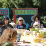Los Veranos de la Villa presentación con desayuno.