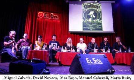 La sala El Sol de Madrid presenta la programación de su 40 aniversario.