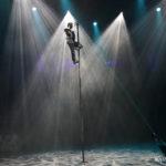 CRECE vuelve al Teatro Circo Price con Elektri(c)k.