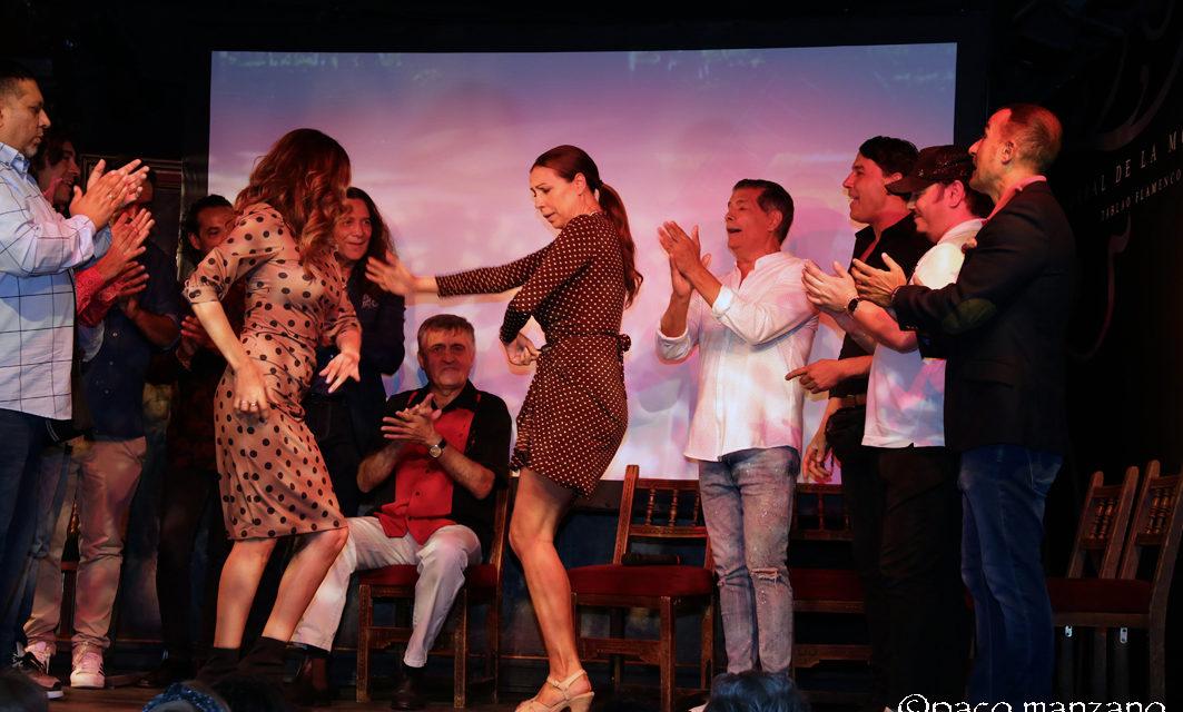 """Tomatito presenta su disco""""Concierto de Aranjuez""""."""