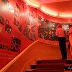 40 Aniversario de la sala EL SOL de Madrid.