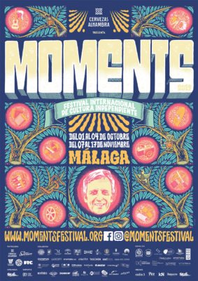 Moments festival