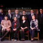 Presentación del Festival Flamenco Nîmes 2020 en Madrid.