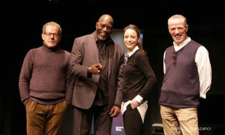Presentación de los 25 años del festival Grandes del Gospel en Madrid