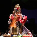 Maui y su receta del Potaje de Utrera para estas fiestas.