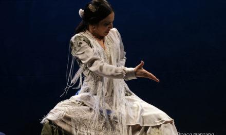"""""""Flamencos de aquí"""", nuevo ciclo en la sala Berlanga de Madrid."""