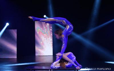THE OTHER SIDE OR TWILIGHT.   13 FESTIVAL INTERNACIONAL DE CIRCO DE ALBACETE 2020
