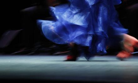 35º Festival Internacional Madrid en Danza