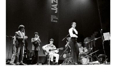 Siempre Morente - Expo Amor de Dios - Suma Flamenca