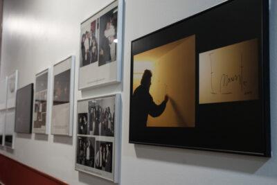 Fotos exposición - Siempre Morente - SUMA FLAMENCA